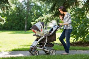 Baby Travel System Strollers