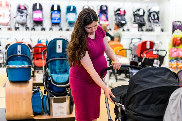 Choosing the Best Travel Stroller Combo