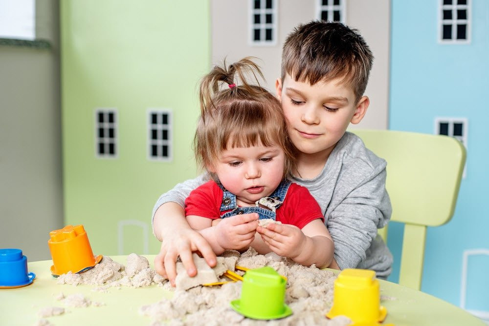 Best Kids Sand Table