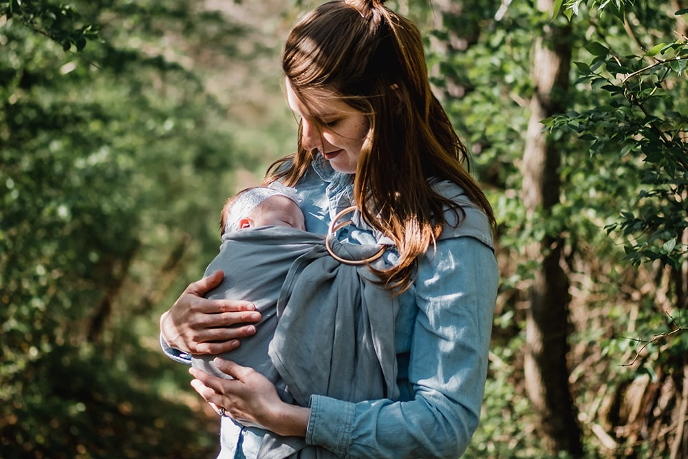 Best Ring Sling for Babies