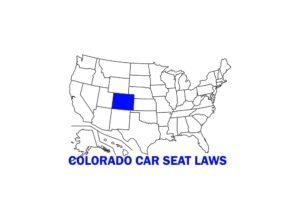 Colorado Car Seat Laws