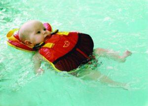 Infant Life Jackets