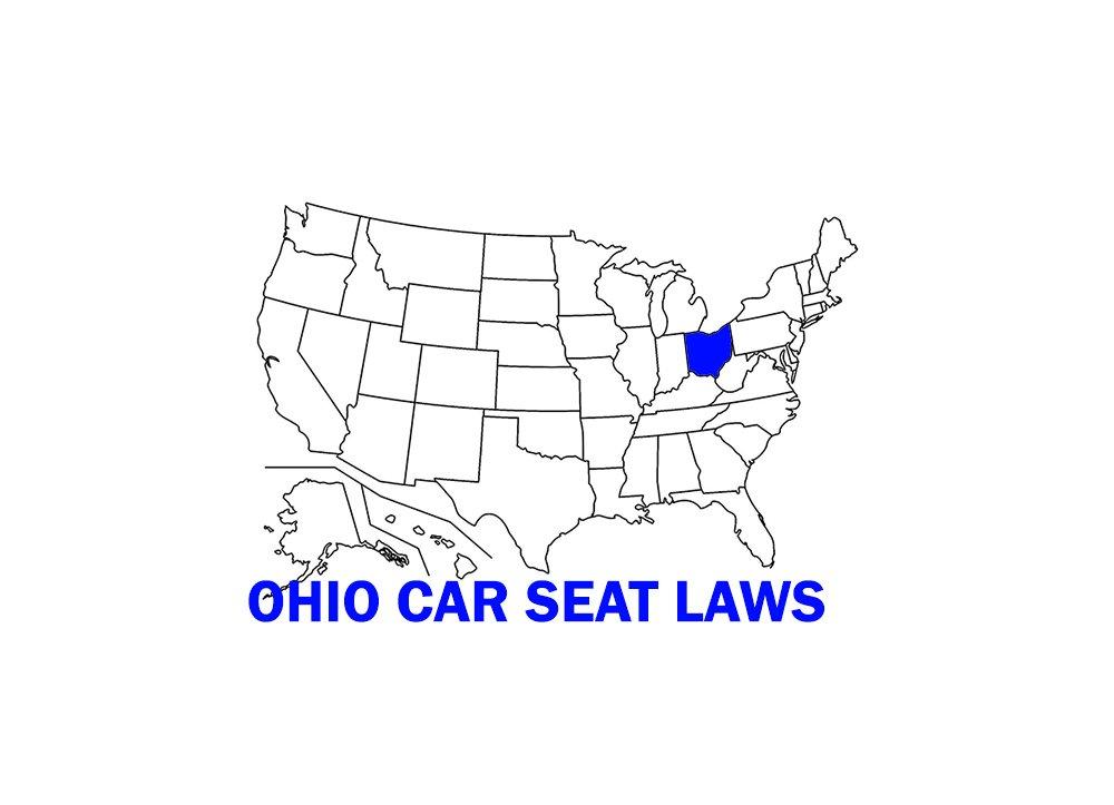 Ohio Car Seat Laws