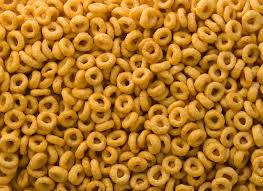 When can my baby have Cheerios?