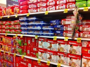 Do diapers expire?