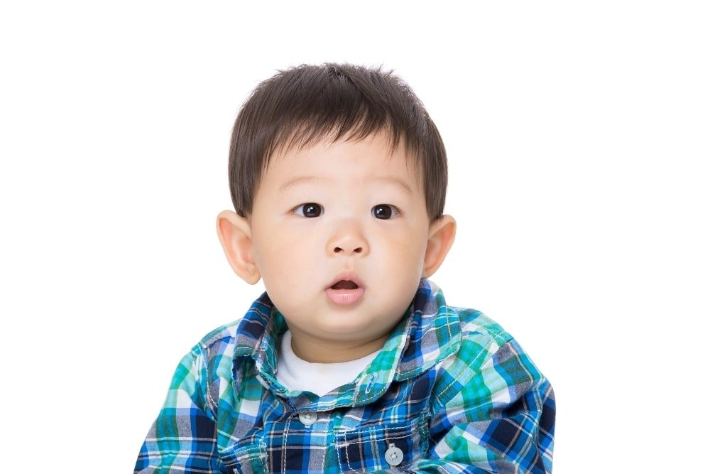 korean boy toddler