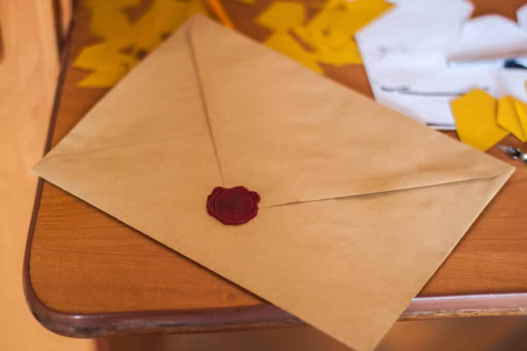 Good Morning Love Letters for Wife or Husband