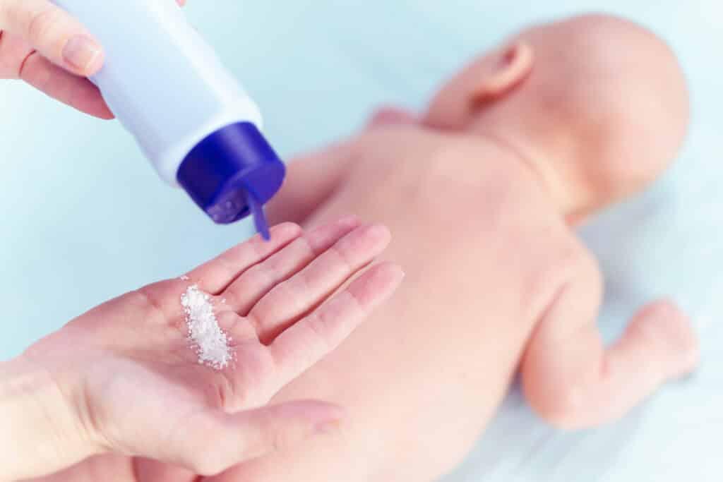 best-baby-powder