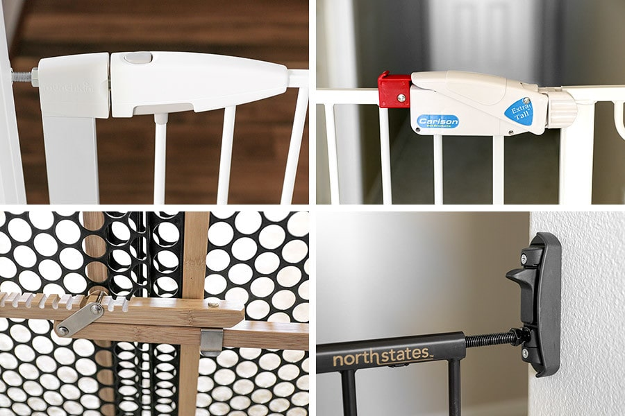 Baby Proofing items