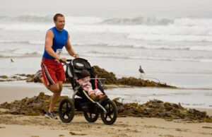 Best Beach Stroller
