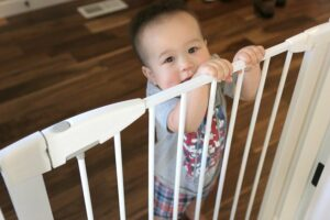best baby gates