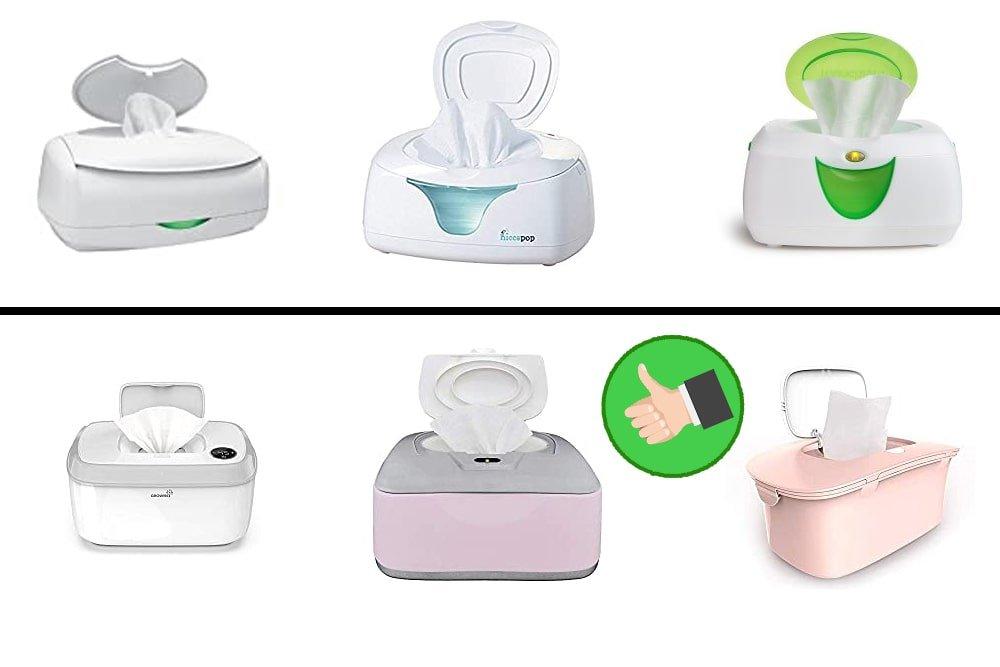 best baby wipe warmers