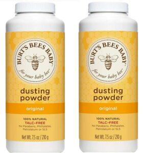 burts-bees-dusting-powder