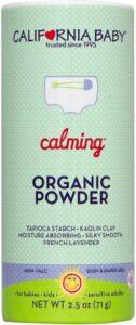 california-baby-powder