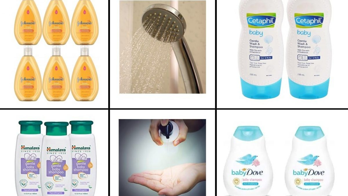 Can Adults Use Baby Shampoo And Conditioner Like Johnson Johnson