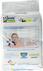 andy pandy biodegradable diapers