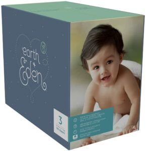 earth eden biodegradable diapers