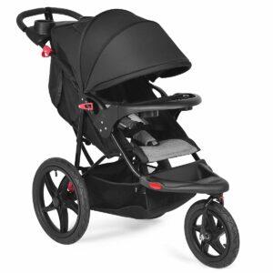 Costzon Baby Jogger Stroller