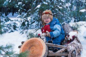 Best Toddler Baby Snow Gloves Mittens