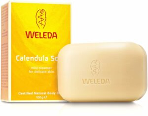 weleda-calendula-soap