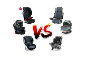 Britax Vs Chicco Car Seats