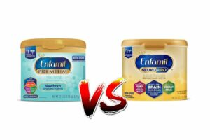 Enfamil Newborn Vs Infant Formula