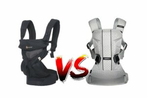 Ergobaby Vs Baby Bjorn Carriers