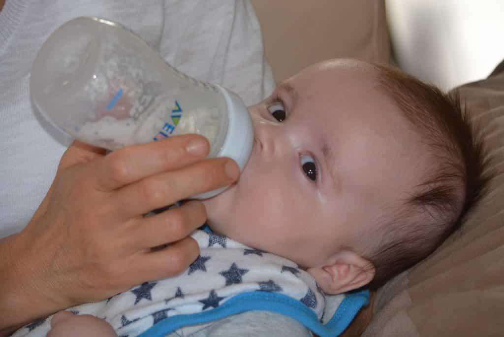 are Avent bottles dishwasher safe