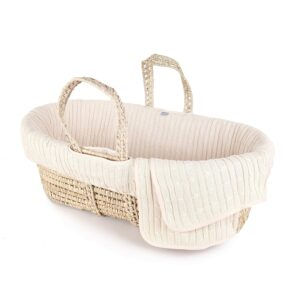 best_baby_moses_baskets