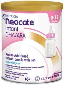 neocate-formula