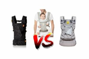 Lillebaby Vs Ergobaby 360 Vs Tula Carriers