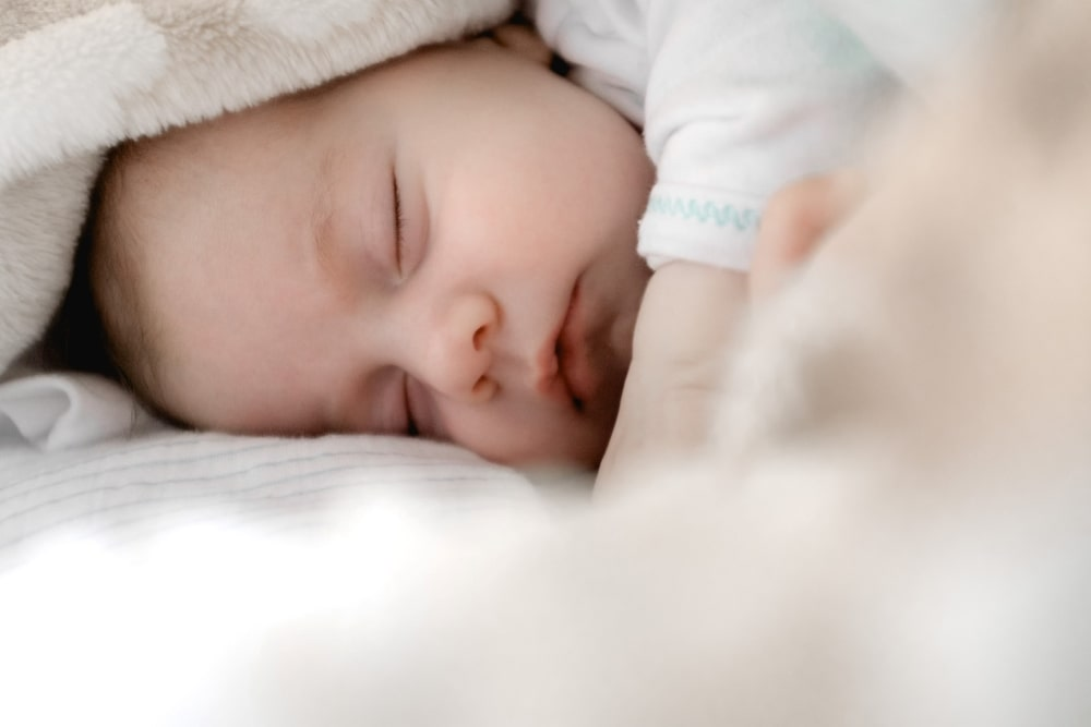 How To Dress Baby For Sleep In 70 Degree Room