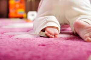 8 Best Non-Toxic Play Mats for Babies