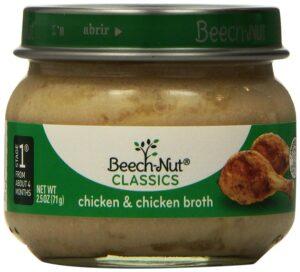 beech nut
