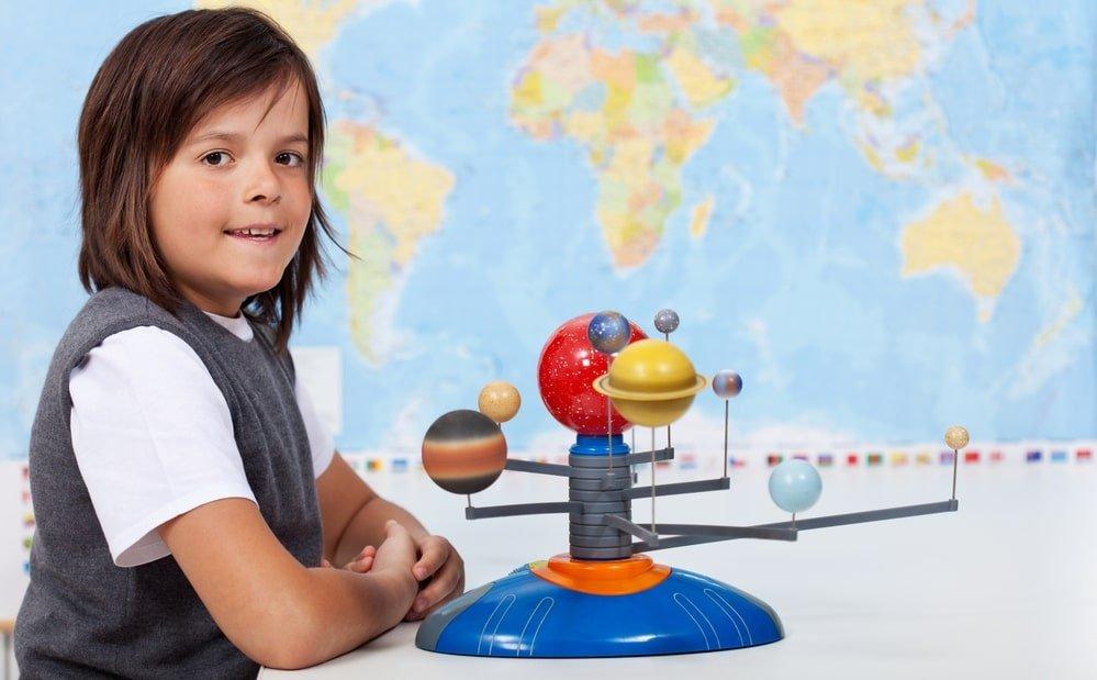 Best solar system planet toys for kids