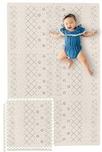 nontoxic baby play mat