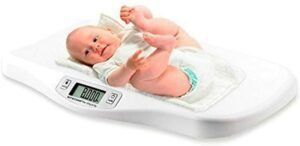 best baby scale