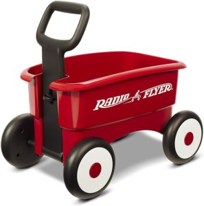 Radio Flyer My First  2-in-1 Wagon