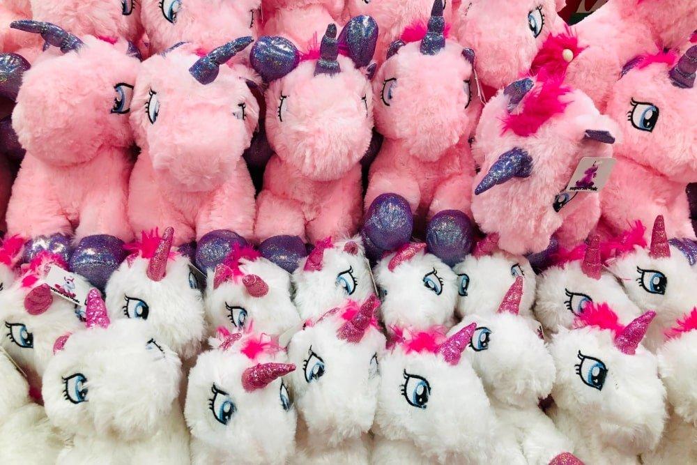29 Best Unicorn Toys for Girls in 2020