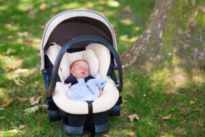 Sleeping in Mamaroo - Is it Safe for Your Baby?
