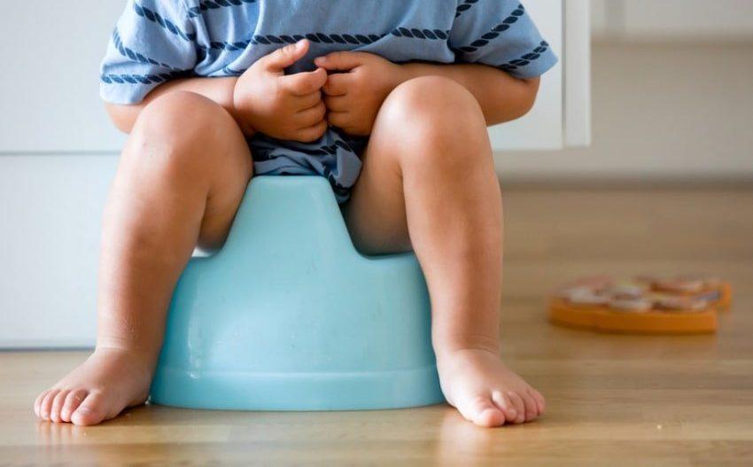 baby boy potty