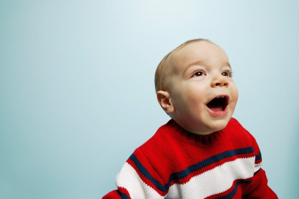 Why Does Your Baby Gasp For Air? Is It Normal?
