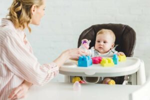 10 Best Infant Floor Seats - Seats to Help Baby Sit Up