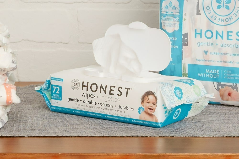 Can Adults Use Baby Wipes?