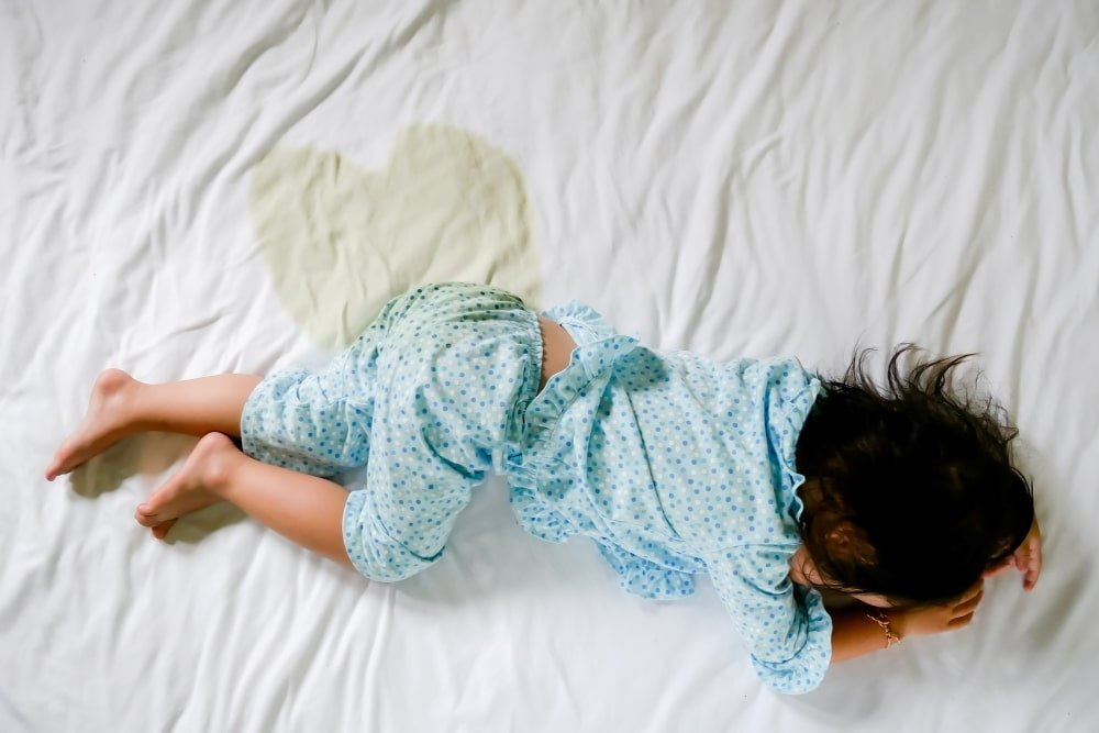 Nighttime Potty Training For Heavy Sleepers - 6 Helpful Tips