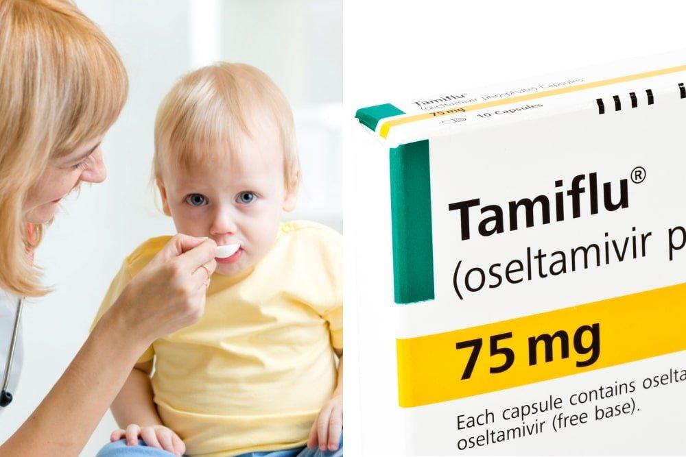 How to Mask the Taste of Tamiflu Liquid