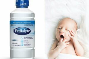 How Much Pedialyte Should I Give My 6 Month Old?