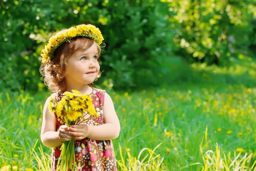 100+ Plant Names for Boys and Girls - Tree & Flower Baby Names