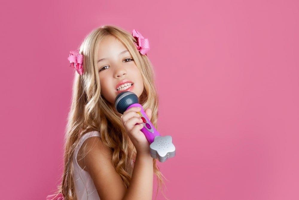 12 Best Kids Microphones in 2020 - Reviews & Comparison