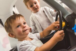 10 Best Steering Wheel Toys For Toddlers in 2020